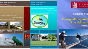 Solar Site and Feasibility Studies